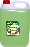 AC cosmetics